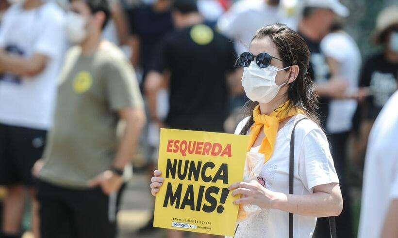 (Foto: Leandro Couri/EM/DA PRESS)