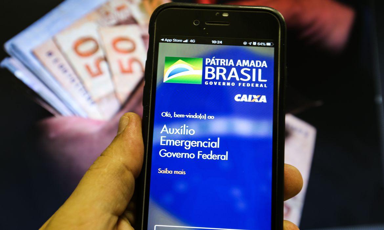 (Foto: Marcello Casal Jr / Agência Brasil)