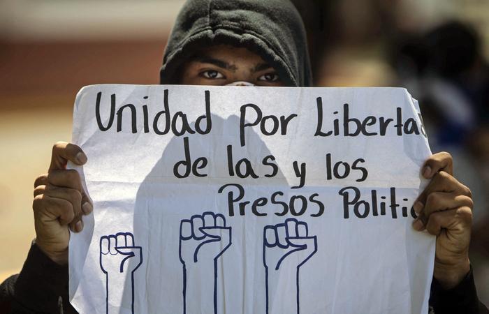 (Foto: Inti Ocon/AFP)