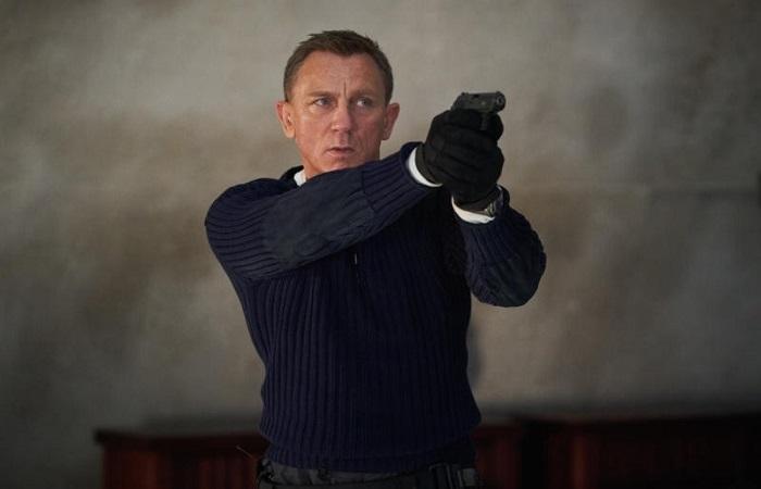 Daniel Craig falou em documentário sobre viver James Bond (MGM/REPRODUÇÃO)