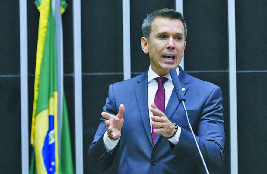 (Foto: Agência Câmara / Divulgação)