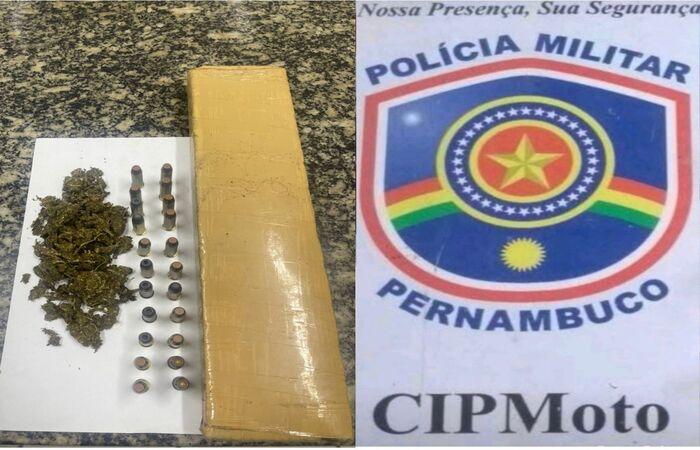 (Foto: PM/ Divulgação )