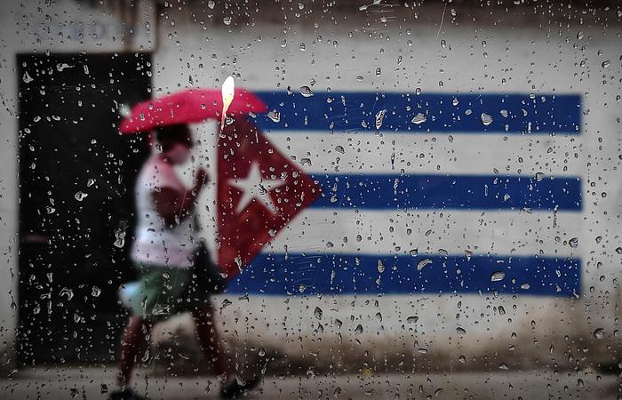 (Foto: Yamil Lage/AFP)