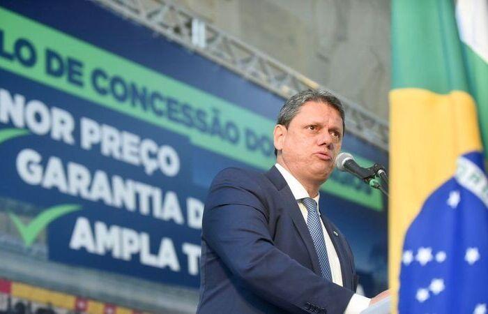 (Foto: Ministério da Infraestrutura)