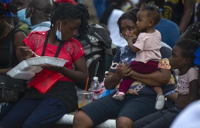 (Foto: CLAUDIO CRUZ / AFP )