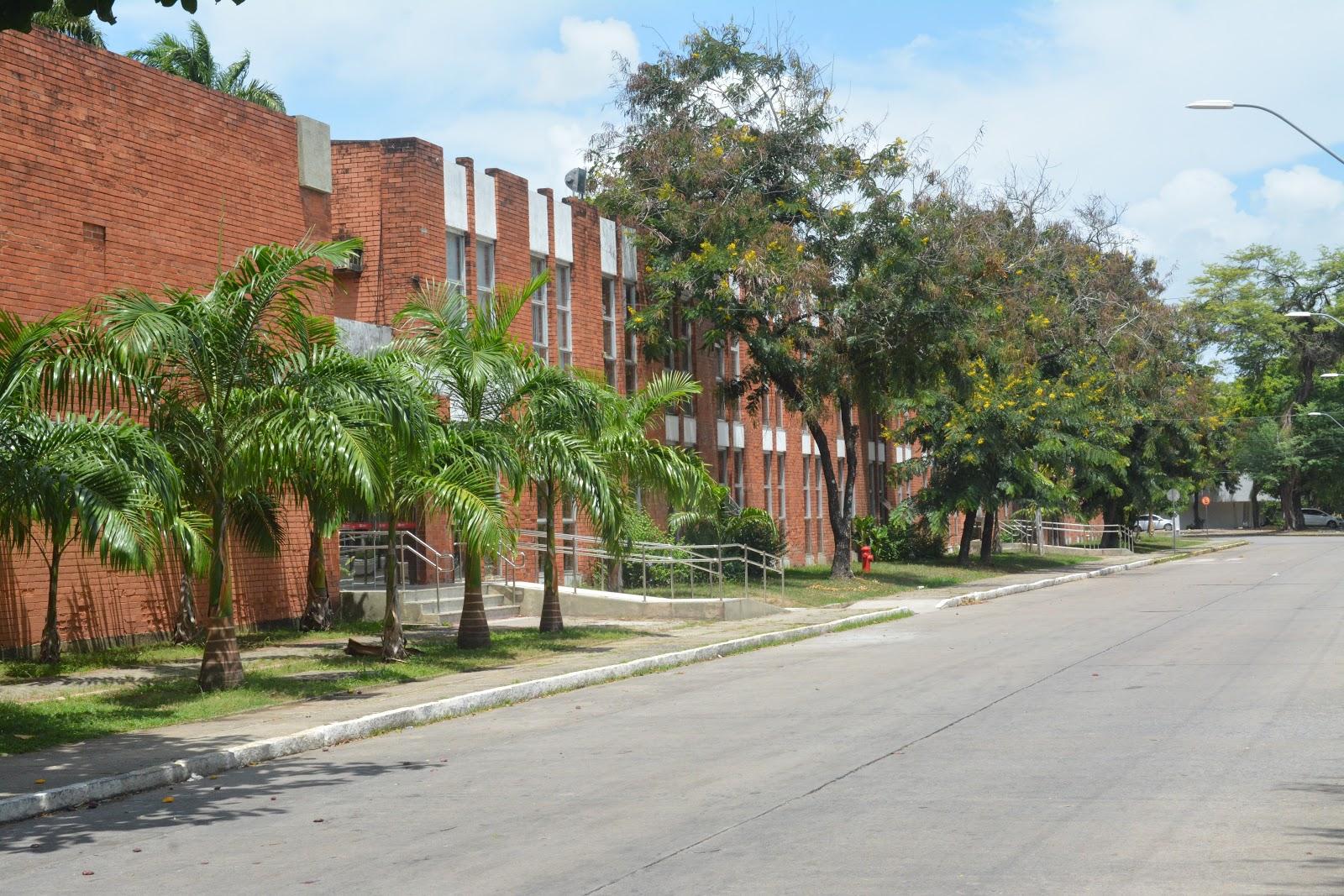 As listas de convocados têm 144 candidatos para o Campus Recife e 46 candidatos para o CAA. (Fabson Gabriel/Arquivo Ascom UFPE)