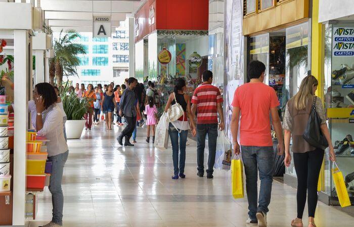Comemorada nesta quarta (15), data foi criada para celebrar a relação entre consumidores e empresas (Valter Campanato/Agência Brasil)