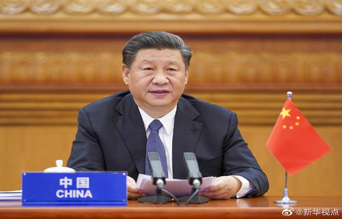 (Foto: Governo Chinês)