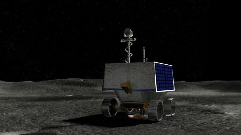 (Foto: NASA/AFP)