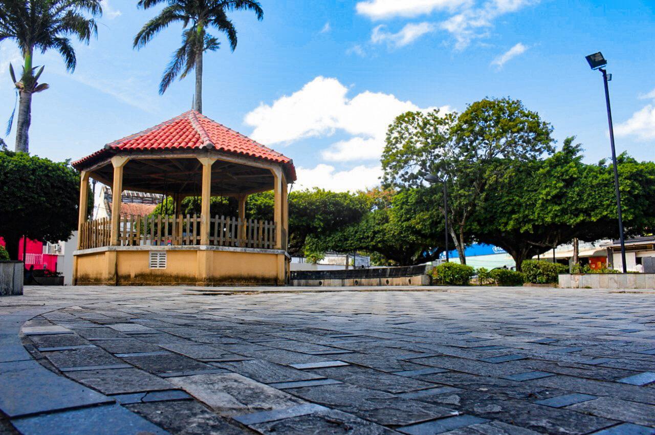 (Foto: Divulgação/Prefeitura de Moreno)