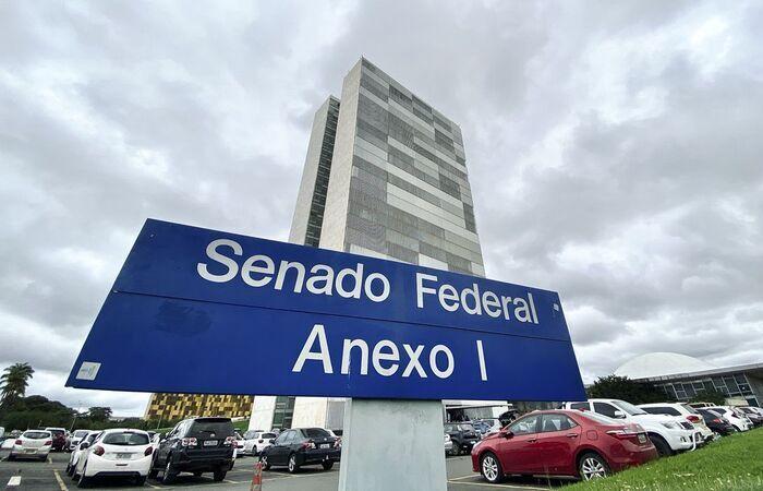 (Foto: Leonardo Sá/Agência Senado)