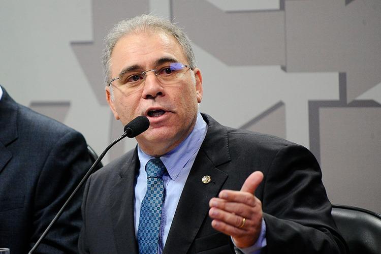 (Foto: Marcos Oliveira/Ag. Senado)