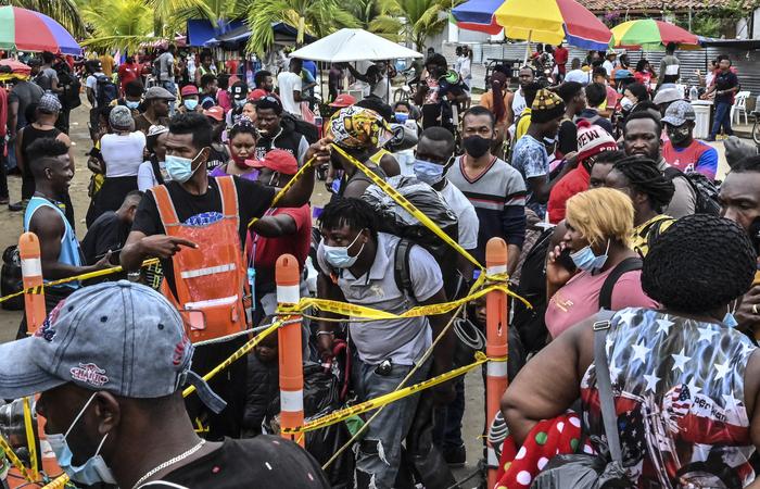 (Foto: Joaquin Sarmiento/AFP)