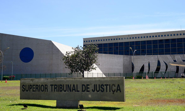 (Relatora do caso foi a ministra Laurita Vaz. Foto: Marcello Casal Jr/Agência Brasil )