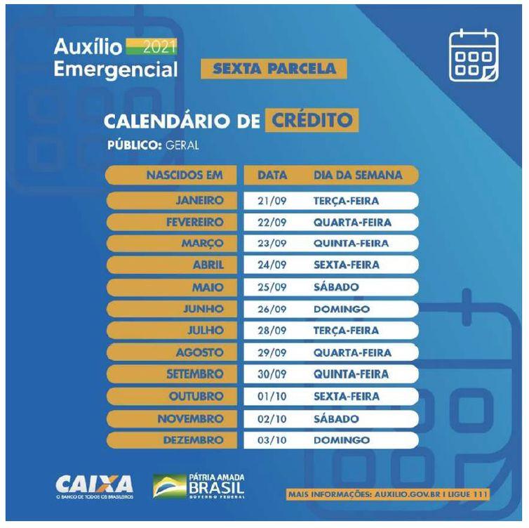 (Foto: Caixa / Divulgação)