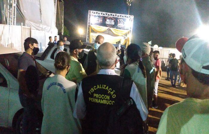 (Foto: Procon-PE/Divulgação)