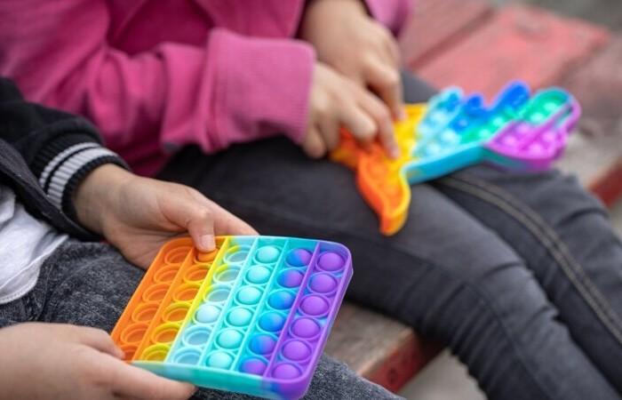 Serão aulas limitadas para confecção do brinquedo e também de uma versão comestível dele (Foto: Freepik)