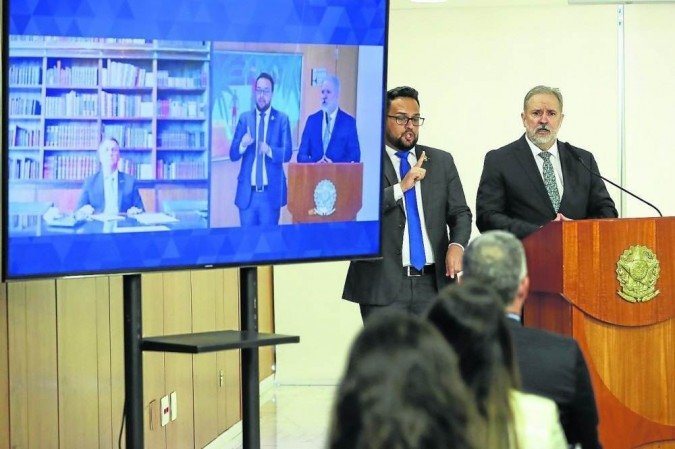 (Foto: Marcos Corrêa /PR)