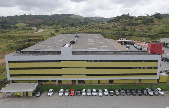 A nova loja atenderá o segmento atacadista, com a marca Arco-Vita (Foto: Divulgação)