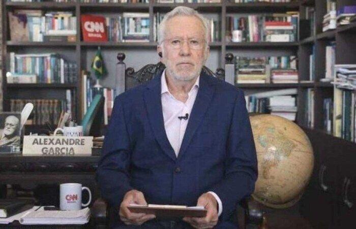 (Foto: CNN Brasil/Reprodução)
