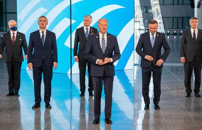 (Foto: OTAN)