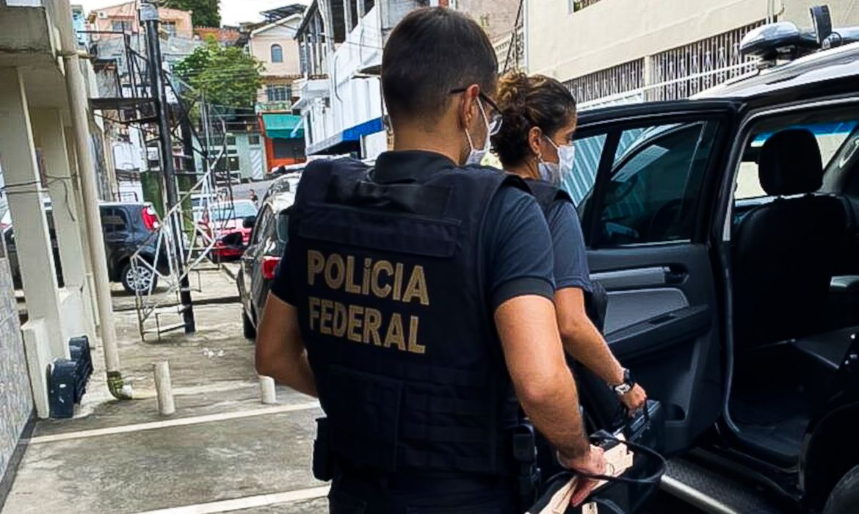 (Foto: Divulgação/PF)
