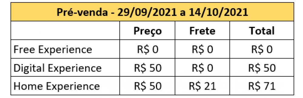 (foto: CCXP/Divulgação)