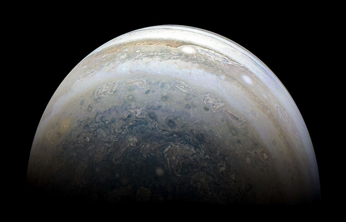 (Foto: Handout / NASA / AFP )