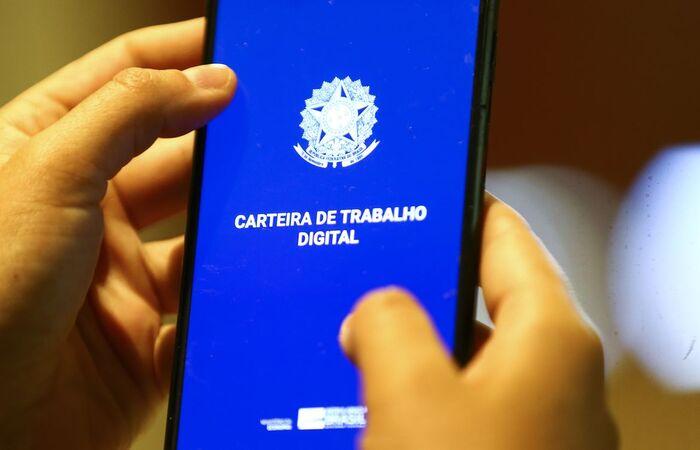 Resultado é o melhor do estado nos últimos onze meses (Marcelo Camargo/Agência Brasil)
