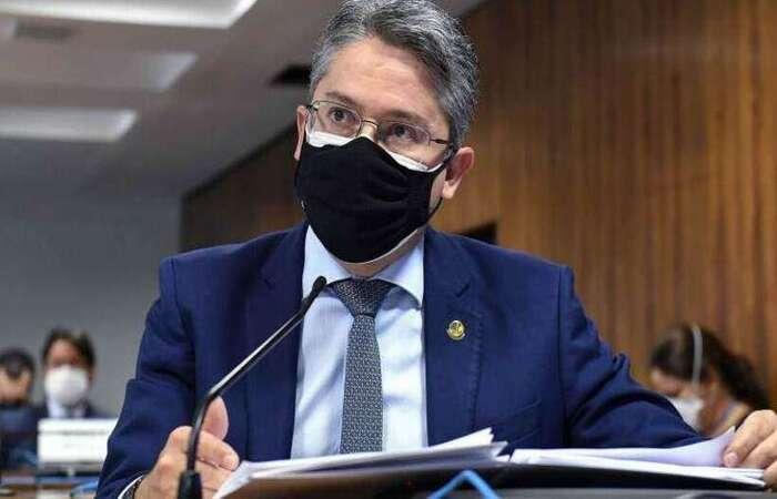 (foto: SENADO/REPRODUÇÃO)