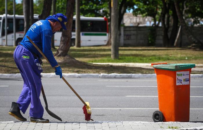 (Foto: Arquivo/Bruna Costa/Esp. DP.)