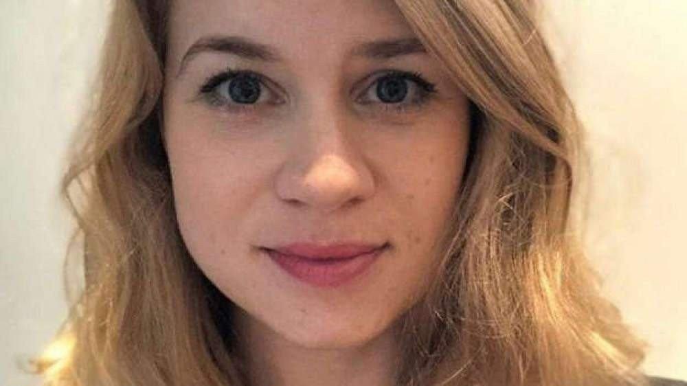 Sarah, executiva de marketing de 33 anos, voltava da casa de um amigo quando foi abordada pelo carro de Wayne (Foto: METROPOLITAN POLICE)