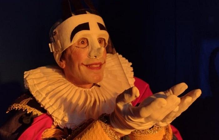 'Pluft: o fantasminha dá início ao festival neste sábado (Divulgação)