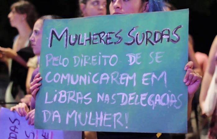 Como agente mobilizadora, Luana Maria promove debates sobre a Mostra em seu perfil das redes sociais (Foto: Divulgação)