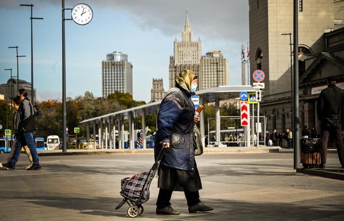 (Foto: Alexander Nemenov/AFP)