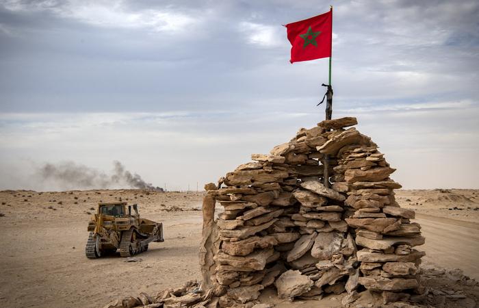 (Foto: Fadel SENNA / AFP )