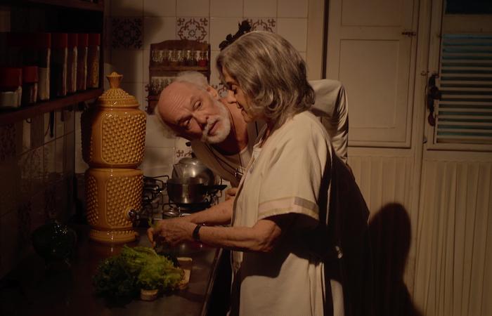 'Noites de Alface' é o destaque inédito e exclusivo dos filmes apresentados durante a semana (Foto: Canal Brasil/Divulgação)