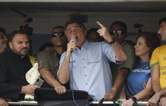 (crédito: PAULO LOPES/AFP)