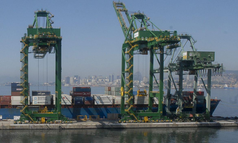 (País exportou US$ 4,32 bilhões a mais do que importou. Foto: Arquivo/Tânia Rêgo/Agência Brasil )