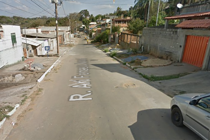 (Foto: Reprodução/ Google Street View)