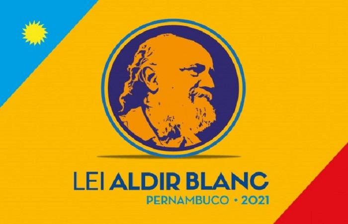 Lei Aldir Blanc Pernambuco entra na última semana para inscrição de projetos (FUNDARPE/DIVULGAÇÃO)