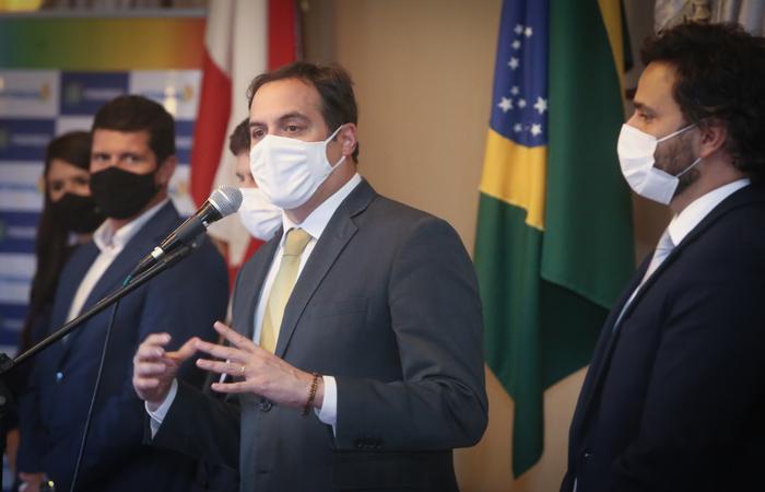 Ao todo, serão 628 voos semanais em Pernambuco, cerca de oito mil movimentos, com oferta de um milhão de assentos (Aluisio Moreira/SEI)