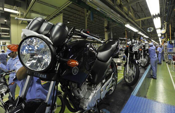 Com alta de 64,2%, a venda de veículos, motocicletas, partes e peças ajudou a melhorar o índice geral do comércio varejista ampliado no estado (CNI/José Paulo Lacerda)