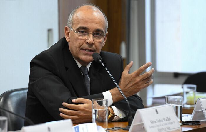 (Foto: Roque de Sá/Agência Senado )