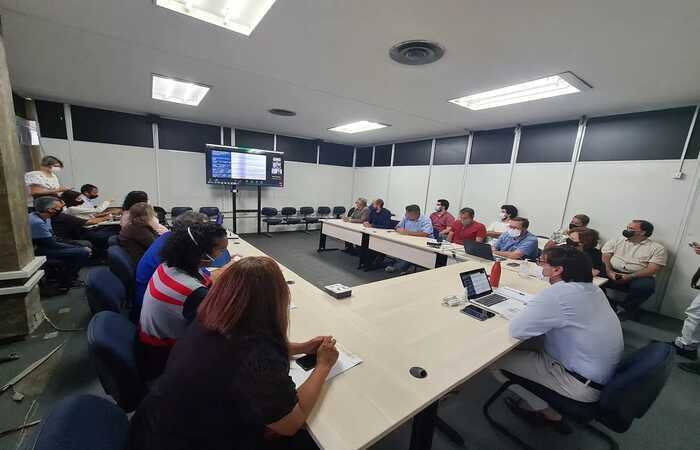 (Órgão é responsável pela análise e deliberação, junto ao poder público, de normas e pautas ambientais, no município. Foto: Divulgação/SMAS)