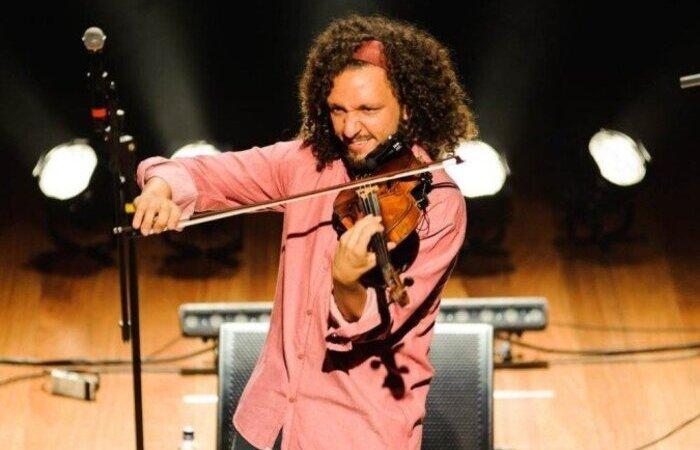 Ricardo Herz terá composições suas apresentadas em concerto pela Orquestra Sphinx Virtuosi (Foto: RvonKruger Fotografia)