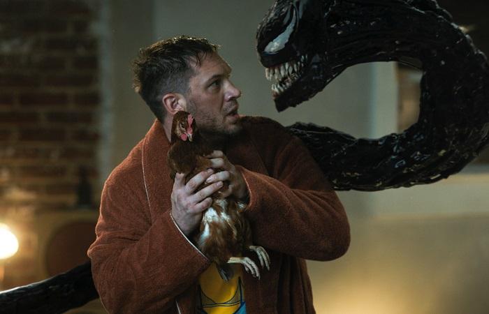 'Venom: Tempo de Carnificina' estreia nesta quinta nos cinemas (Sony Pictures/Divulgação)