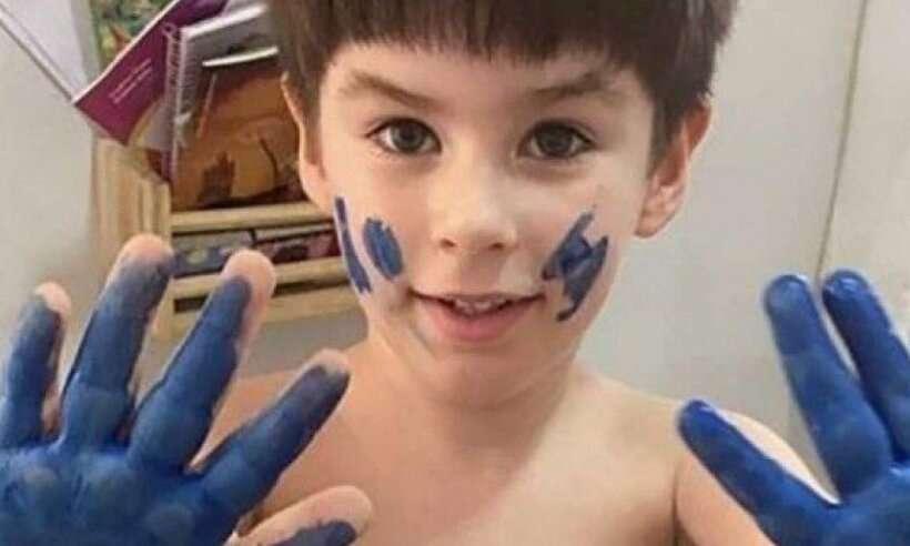(Julgamento da morte da criança de 4 anos começou nesta quarta-feira (6); babá foi a última testemunha a ser ouvida. Foto: Arquivo Pessoal   )