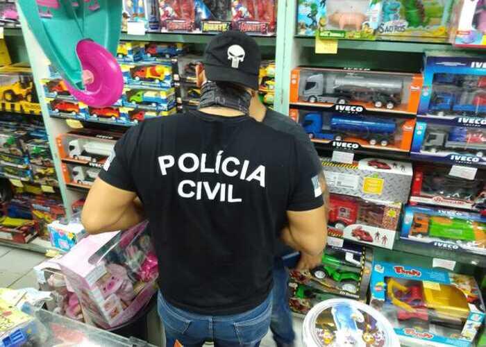 (Foto: Polícia Civil de Pernambuco)