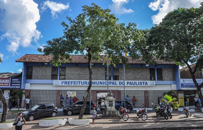(Foto: Prefeitura do Paulista/Divulgação )